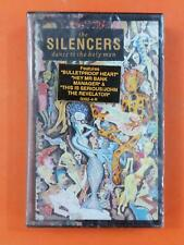 SILENCERS Dance To The Holy Man 30924R Cassette Tape SEALED
