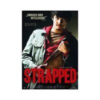 BEN BONENFANT/NICK FRANGIONE/ARTEM MISHIN/+ - STRAPPED  DVD NEUWARE
