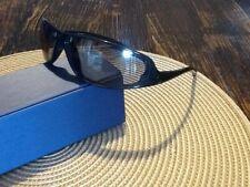 Vintage Polo Sport Ralph Lauren Sunglasses1062/S D2832 Black Plastic Frame,Italy