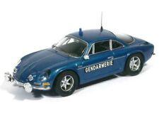 Alpine Renault A110 Gendarmerie TROFEU