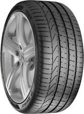 1 NEW Pirelli PZERO - 255/40ZR19 96Y P ZERO 96Y Tire