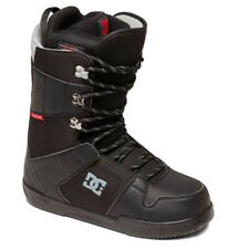 Brand New Mens 2020 Dc Shoes Phase Lace Up Snowboard Boots Black