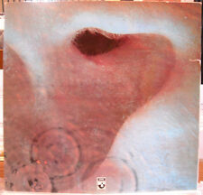 LP PINK FLOYD--MEDDLE  HARVEST 1C 062-04 917 GERMAN PRESS 1971