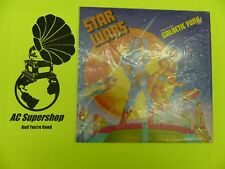 """Star Wars and other galactic funk - LP Record Vinyl Album 12"""""""
