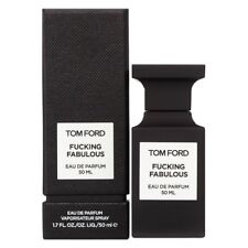 tom ford fucking fabulous 50ml EDP Private Blend Limited Edition