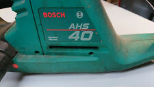 Heckenschere elektrisch Bosch AHS 40