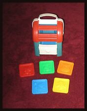 PLAYSCHOOL MAIL BOX WITH SET OF LETTERS