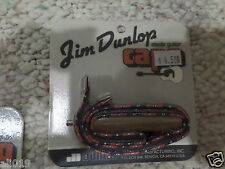 Jim Dunlop 72D For Steel 6 String  Curved Or Flat Guitar Capo--Elastic 2 Pkgs.