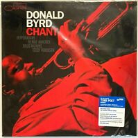 Donald Byrd - Chant [Blue Note Tone Poet Series] LP Vinyl Record Album