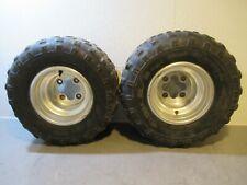 Polaris Predator 500 Wheels Tires 20x10-9 Rear 2005 #6