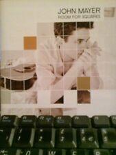 JOHN MAYER/CD/2001/ROOM FOR SQUARES...