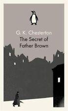 Secret of Father Brown by Chesterton G K 0141393327 Penguin Books Ltd 2014