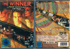THE WINNER - HEISSE NÄCHTE IN VEGAS --- Vincent D'Onofrio --- Neu & OVP ---