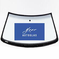 VW Golf 4/Bora/Kombi ab 1997- Windschutzscheibe Graukeil+Spiegelhalter+Rahmen