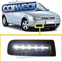 Volkswagen Golf IV 4 1998-2004 DRL Day Time Running Lights