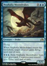 Nephalia Moondrakes FOIL - Version 2   NM   Promo   Magic MTG
