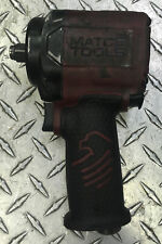 """Matco Tools 1/2"""" Stubby Impact Wrench - Mt2765 Pneumatic Air Tested Working!"""