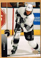 1994-95  Upperdeck  Oversize 5x7  Wayne Gretzky #1