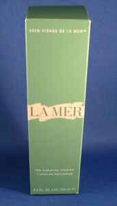 LA Mer  (The hydrating infusion) 4.2OZ Date code April 2019