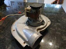 FASCO 7002-2633 Type U02B Draft Inducer Blower Motor 115V 60HZ 1.6 AMP 3000 RPM