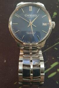 Christopher Ward C9 5 Day COSC Certified Automatic Watch
