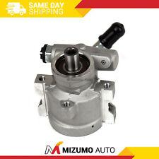 Power Steering Pump 20-820 Fit 91-96 Jeep Wrangler 2.5L 4.0L OHV 52037566