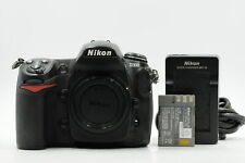 Nikon D300 12.3MP Digital SLR Camera Body #683