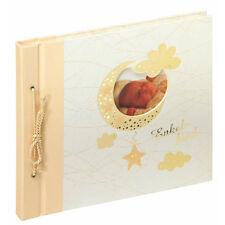 "Enkelkind Album Walther ""Bambini"" Fotoalbum Babyalbum - UE114"