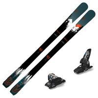 2019 Liberty V92 Skis w/ Marker Griffon 13 ID Bindings   172, 179, 186 cm   V921