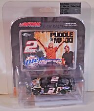Rusty Wallace 2004 Action 1/64 #2 Miller Lite / Puddle of Mud Band Dodge NEW