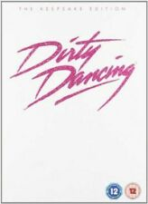 Dirty Dancing - The Keepsake Edition Blu Ray DVD Region 2