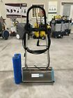 """Whittaker CRB- TM5 20"""" Pile lifter & dry carpet cleaning machine"""