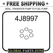 4J8997 - SEAL--TRANSFER PUMP TO FUEL PUMP  for Caterpillar (CAT)