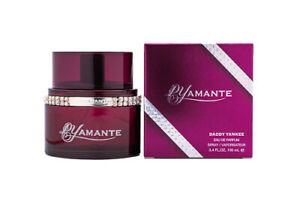 Dyamante by Daddy Yankee 3.4 oz EDP Perfume for Women new in box
