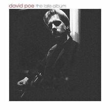 David Poe, Late Album, Very Good