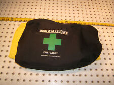 Nissan 2000-2002 Xterra rear hatch first aid kit black Genuine OEM 1 Bag Only