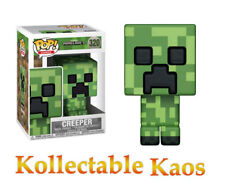 Minecraft - Creeper Pop! Vinyl Figure #320