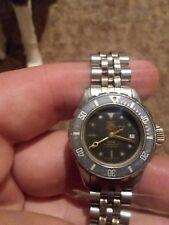 Vintage Tag Heuer 1000 Professional 200m Women's Watch