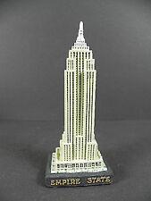 Empire State Building New York City 11 cm Modell,Reise Souvenir USA Amerika