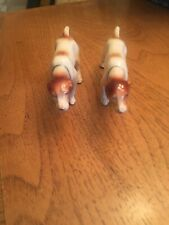 Irish Setters Red And White A Set