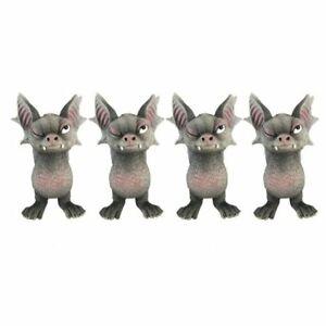 "CUTE GOTHIC BAT ""BITE"", BY NEMESIS NOW, (U5052R0), BN, NR, FREE UK P&P"
