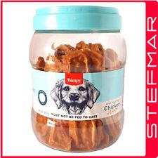 Wanpy Chicken Jerky Strips 567G Jar