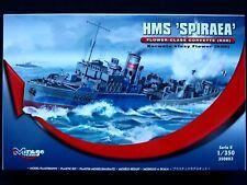 Mirage 350803 , HMS 'SPIRAEA' - Flower-Class Corvette (K08) , SCALE 1/350