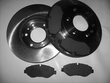 Bremsbeläge Bremsscheiben 293x28 mm vorne für Honda CR-V III RE 2,0 2,2 4WD