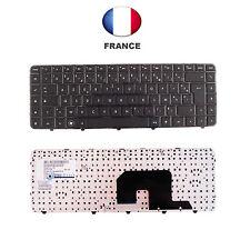 Clavier Français AZERTY pour ordinateur portable HP COMPAQ Pavilion DV6-3000