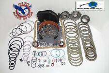 4L60E Rebuild Kit Heavy Duty HEG LS Kit Stage 4 1997-2000