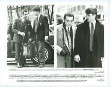 AL PACINO, CHRIS O'DONNELL original movie photo 1992 SCENT OF A WOMAN