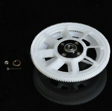 450 Helicopter part Tarot Main gear set White