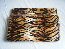 NEW Pet blanket TIGER Dog Cat puppy scent kitten Soft fleece bed Various sizes