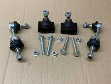 FRONT BALL JOINTS & DROP LINKS FOR SMART CAR CITY / FORTWO & ROADSTER 1998-2007
